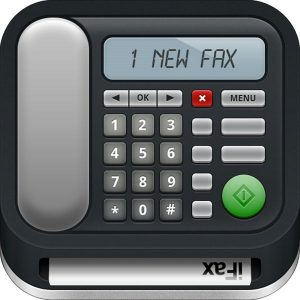 iFax Fax from iPhone e fax app