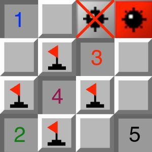 Minesweeper For iPhone & iPad