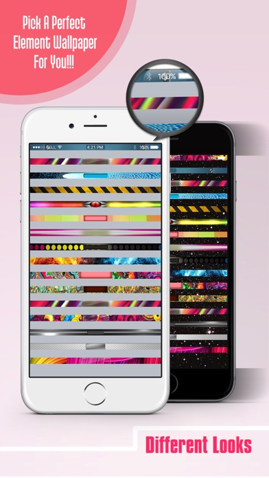 Lock Screen Wallpapers,Status Bar Wallpapers & Backgrounds for