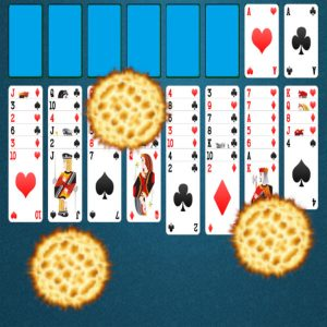 FreeCell Solitaire Free - For iPhone and iPad