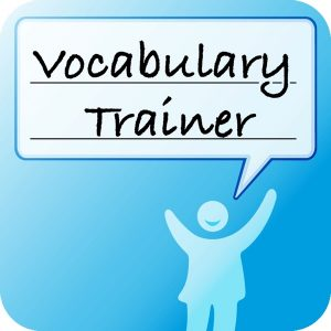 Vocabulary Trainer for iPad & iPhone (lite)