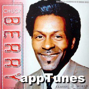 Chuck Berry - appTunes - 13 Hit Songs