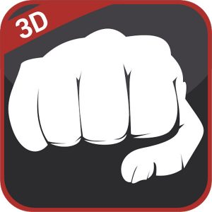 Learn to Fight - Self Defence Free for iPad and iPhone