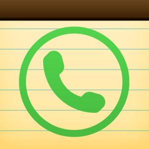 PhoneLog for iPhone & iPad