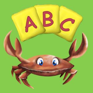 English Alphabet FREE - language learning for school children and preschoolers