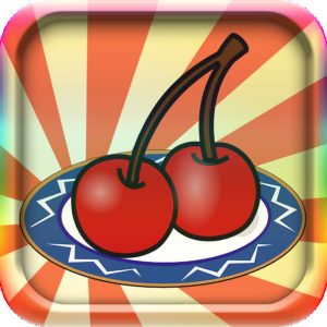 Tic Tac Fruity Bash: World Fruit Blitz Match - Free Game Edition for iPad, iPhone and iPod