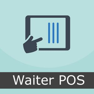 Waiter POS for iPad