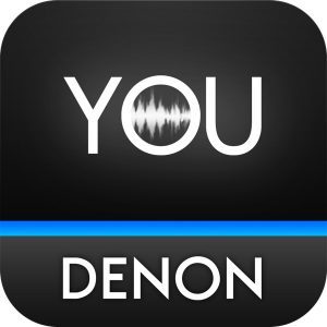 Denon VisYOUalize Yourself