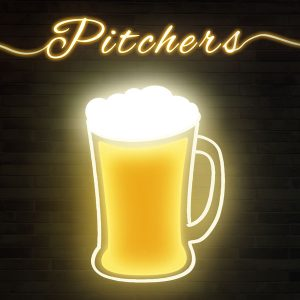 Pitchers for iPad - Endless Arcade Bartending