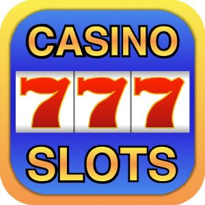 Ace Casino Slots - The excitement of Vegas now on your iPhone or iPad!