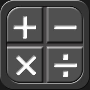 Simple - Calculator for iPad