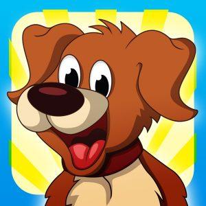 A Puppy Run Fun Jump Free Game - Fun Bone Rescue