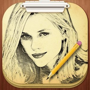 Photo Sketch - Doodle Effects