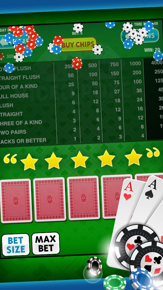 Ipad Poker Apps